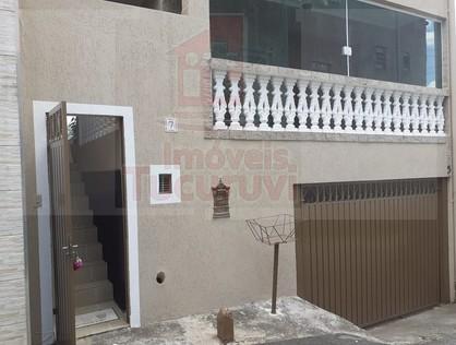 Ver mais detalhes de Casa com 3 Dormitórios  em Jardim das Pedras - São Paulo/SP