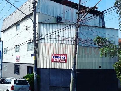 Ver mais detalhes de Comercial com 0 Dormitórios  em Vila Nova Mazzei - São Paulo/SP