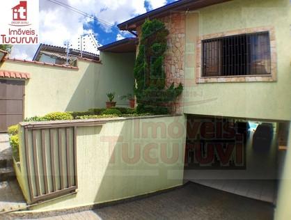 Ver mais detalhes de Casa com 5 Dormitórios  em Vila Nova Mazzei - São Paulo/SP