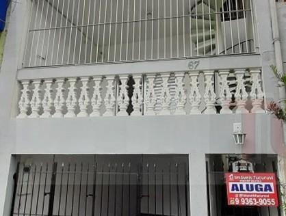 Ver mais detalhes de Casa com 2 Dormitórios  em Parque Ramos Freitas - São Paulo/SP