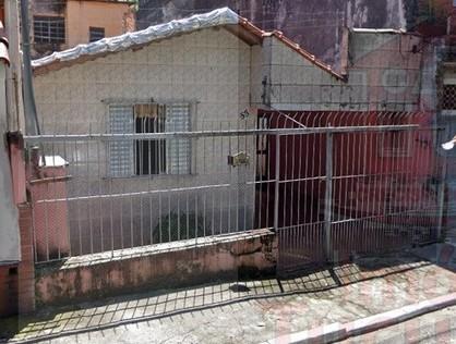 Ver mais detalhes de Casa com 1 Dormitórios  em Vila Paulistana - São Paulo/SP