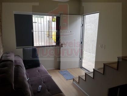 Ver mais detalhes de Casa com 2 Dormitórios  em Parque Casa de Pedra - São Paulo/SP