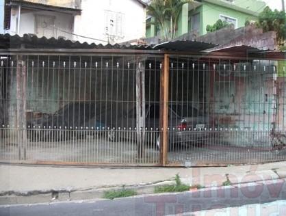 Ver mais detalhes de Casa com 0 Dormitórios  em Vila Mazzei - São Paulo/SP