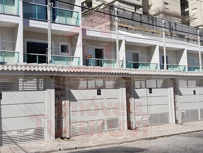 Ver mais detalhes de Casa com 2 Dormitórios  em Parque Mandaqui - São Paulo/SP