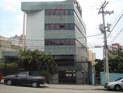 Ver mais detalhes de Comercial com 0 Dormitórios  em Santa Teresinha - São Paulo/SP