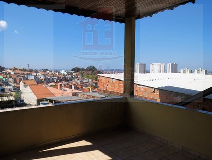 Ver mais detalhes de Casa com 3 Dormitórios  em Parque Continental II - São Paulo/SP