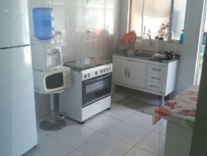Ver mais detalhes de Casa com 4 Dormitórios  em Bortolândia - São Paulo/SP