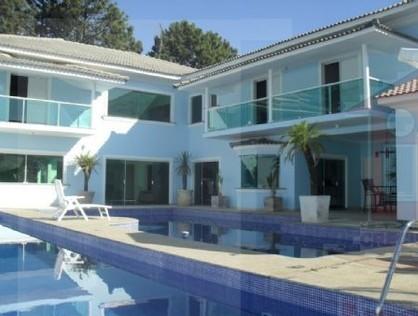 Ver mais detalhes de Casa com 5 Dormitórios  em Vila Albertina - Mairiporã/SP