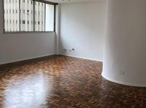 Ver mais detalhes de Apartamento com 4 Dormitórios  em Bela Vista - São Paulo/SP