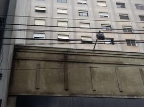 Ver mais detalhes de Apartamento com 1 Dormitórios  em Vila Buarque - São Paulo/SP