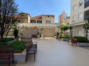 Ver mais detalhes de Apartamento com 3 Dormitórios  em Brás - São Paulo/SP