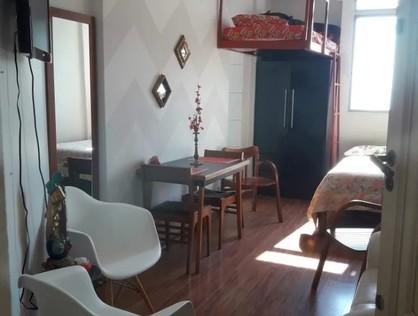 Ver mais detalhes de Apartamento com 0 Dormitórios  em Centro - São Paulo/SP
