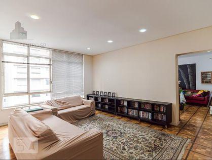Ver mais detalhes de Apartamento com 5 Dormitórios  em Bela Vista - Sâo Paulo/SP