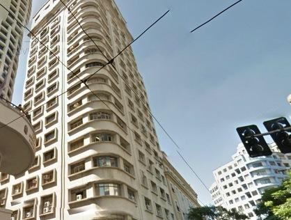 Ver mais detalhes de Comercial com 3 Dormitórios  em CENTRO - São Paulo/SP