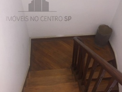 Ver mais detalhes de Casa com 3 Dormitórios  em Bela Vista - São Paulo/SP