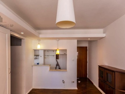 Ver mais detalhes de Apartamento com 2 Dormitórios  em Bela Vista - São Paulo/SP