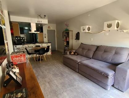 Ver mais detalhes de Apartamento com 1 Dormitórios  em Alphaville Centro Industrial e Empresarial/Alphavi - Barueri/SP
