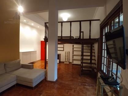 Ver mais detalhes de Apartamento com 1 Dormitórios  em Bela Vista - São Paulo/SP