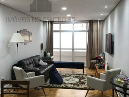 Ver mais detalhes de Apartamento com 3 Dormitórios  em Bela Vista - São Paulo/SP