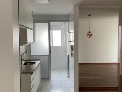 Ver mais detalhes de Apartamento com 2 Dormitórios  em Bom Retiro - São Paulo/SP