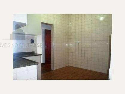 Ver mais detalhes de Apartamento com 1 Dormitórios  em Santa Cecília - São Paulo/SP