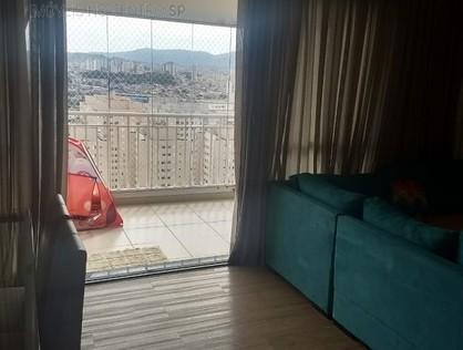 Ver mais detalhes de Apartamento com 3 Dormitórios  em Água Branca - São Paulo/SP