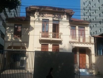 Ver mais detalhes de Casa com 6 Dormitórios  em Consolação - São Paulo/SP