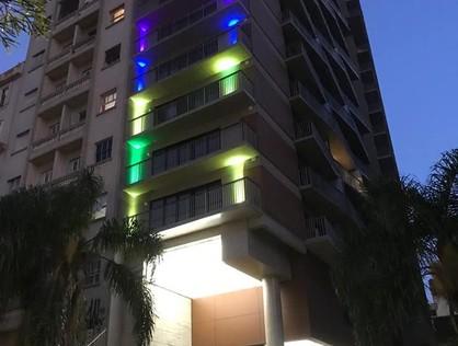 Ver mais detalhes de Apartamento com 0 Dormitórios  em República - São Paulo/SP