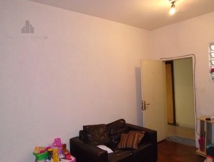 Ver mais detalhes de Apartamento com 1 Dormitórios  em Sé - São Paulo/SP