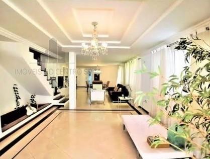 Ver mais detalhes de Casa com 3 Dormitórios  em Campos Elíseos - São Paulo/SP
