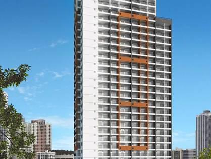 Ver mais detalhes de Apartamento com 1 Dormitórios  em Consolação - São Paulo/SP