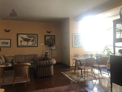 Ver mais detalhes de Apartamento com 3 Dormitórios  em República - São Paulo/SP