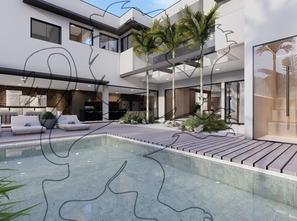 Ver mais detalhes de Casa com 4 Dormitórios  em Parque Reserva Fazenda Imperial - Sorocaba/SP