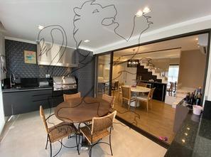 Ver mais detalhes de Apartamento com 4 Dormitórios  em Vila Independência - Sorocaba/SP
