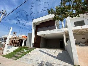 Ver mais detalhes de Casa com 3 Dormitórios  em Chacara Ondina - Sorocaba/SP