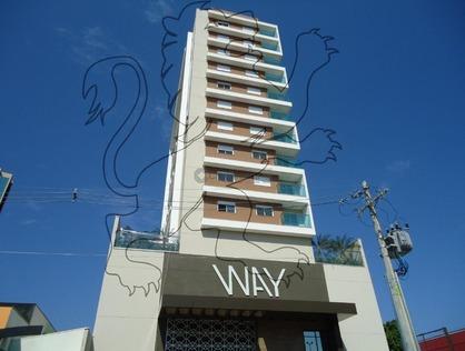 Ver mais detalhes de Apartamento com 1 Dormitórios  em Campolim - Sorocaba/SP