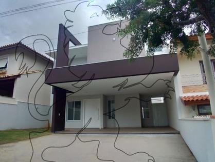 Ver mais detalhes de Casa com 4 Dormitórios  em Parque Campolim - Sorocaba/SP