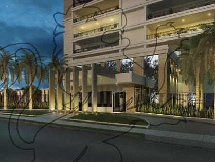 Ver mais detalhes de Apartamento com 4 Dormitórios  em Parque Campolim - Sorocaba/SP