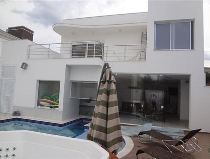 Ver mais detalhes de Casa com 4 Dormitórios  em Jardim Residencial Sunset Village - Sorocaba/SP