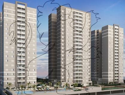 Ver mais detalhes de Apartamento com 2 Dormitórios  em Jardim Moncayo - Sorocaba/SP