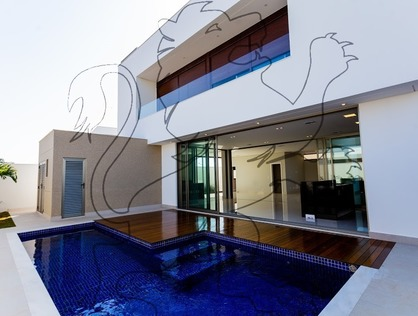Ver mais detalhes de Casa com 5 Dormitórios  em Alphaville Nova Esplanada - Votorantim/SP
