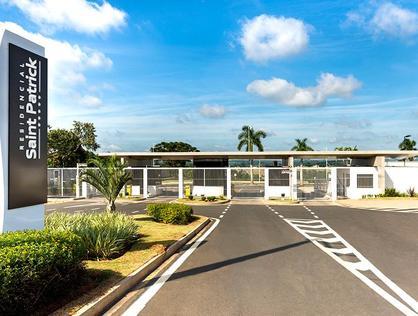 Ver mais detalhes de Terreno com 0 Dormitórios  em Condomínio Residencial Saint Patrick - Sorocaba/SP