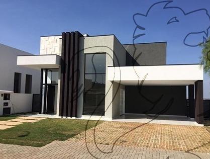 Ver mais detalhes de Casa com 3 Dormitórios  em Alphaville Nova Esplanada III - Votorantim/SP