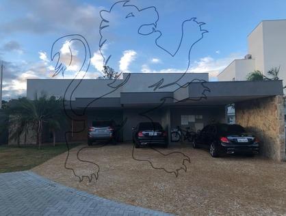 Ver mais detalhes de Casa com 3 Dormitórios  em Alphaville Nova Esplanada II - Votorantim/SP