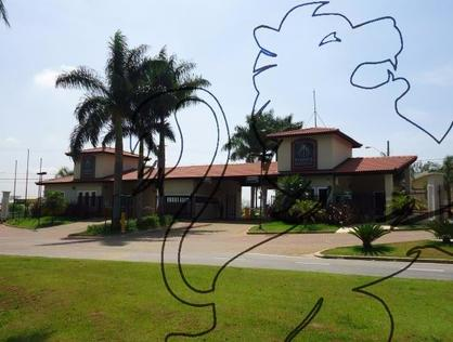 Ver mais detalhes de Casa com 5 Dormitórios  em Parque Reserva Fazenda Imperial - Sorocaba/SP