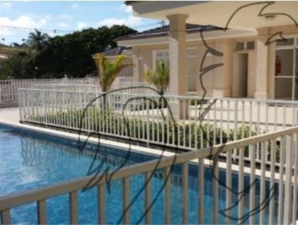 Ver mais detalhes de Apartamento com 2 Dormitórios  em Condomínio Residencial Village D'Avignon - Sorocaba/SP