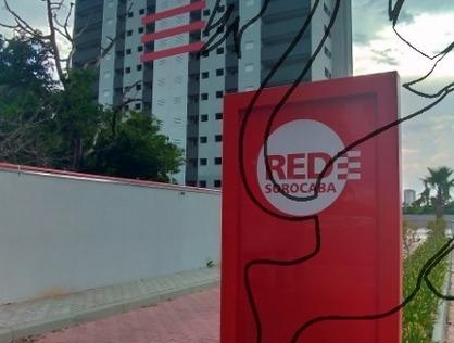Ver mais detalhes de Apartamento com 1 Dormitórios  em Jardim América - Sorocaba/SP