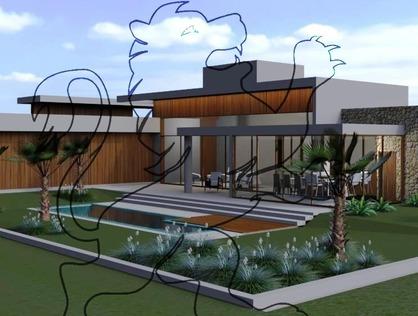Ver mais detalhes de Casa com 4 Dormitórios  em Condomínio Residencial Saint Patrick - Sorocaba/SP