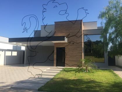 Ver mais detalhes de Casa com 5 Dormitórios  em Alphaville Nova Esplanada  4 - Votorantim/SP
