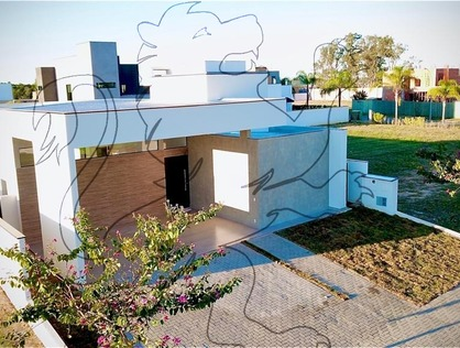 Ver mais detalhes de Casa com 3 Dormitórios  em Alphaville Nova Esplanada - Votorantim/SP